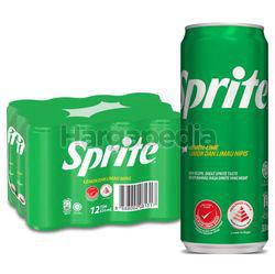 Sprite Can 12x320ml