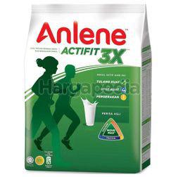 Anlene Actifit 3x Regular Milk Powder 1kg