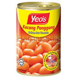 Yeo's Baked Beans 425gm