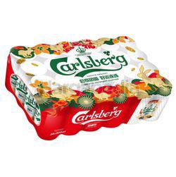 Carlsberg Smooth Draught Can 24x320ml