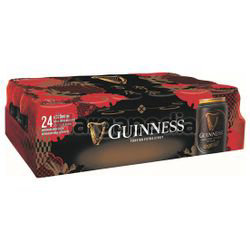 Guinness Stout Can 24x320ml