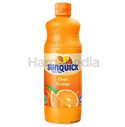 Sunquick Concentrated Cordial Orange 840ml