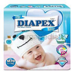 Diapex Easy Mega Pack M70