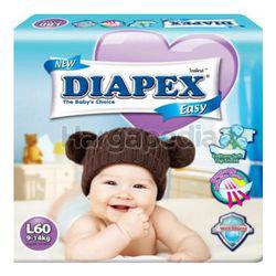 Diapex Easy Mega Pack L60