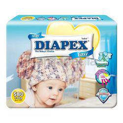 Diapex Easy Mega Pack S80