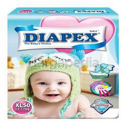 Diapex Easy Mega Pack XL50