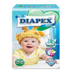 Diapex Easy Mega Pack XXL40