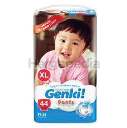 Genki Pants Mega XL44