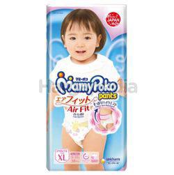 Mamy Poko Air Fit Pants Girl XL38