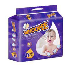 Whoopee Baby Diapers XL54