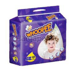 Whoopee Baby Diapers XXL48