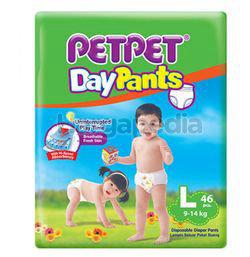 Pet Pet DayPants L46