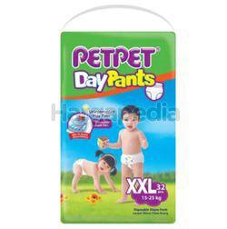 Pet Pet DayPants XXL32