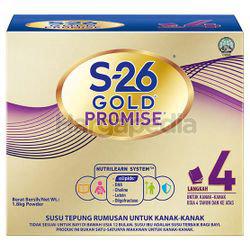 S-26 Promise Gold Milk Powder 4 1.8kg