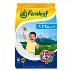 Fernleaf 1-3 Milk Powder Plain 900gm
