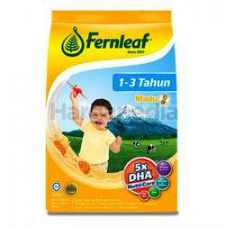 Fernleaf 1-3 Milk Powder Honey 900gm