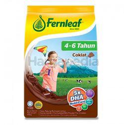 Fernleaf 4-6 Milk Powder Chocolate 900gm