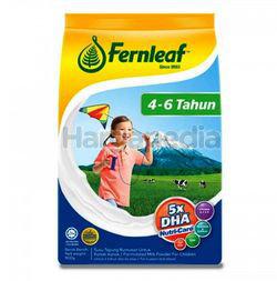 Fernleaf 4-6 Milk Powder Plain 900gm