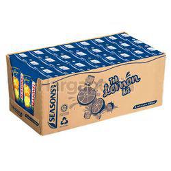 Seasons Ice Lemon Tea 24x250ml