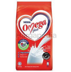 Nestle Omega Plus with Acticol 600gm