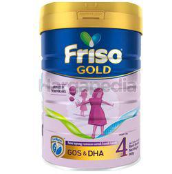 Friso Gold Milk Powder 4 900gm