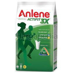 Anlene Actifit 3x Regular Milk Powder 600gm