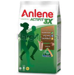 Anlene Actifit 3X Chocolate Milk Powder 600gm