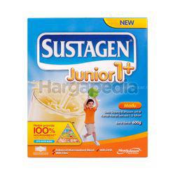 Sustagen Junior Milk Powder Honey 600gm