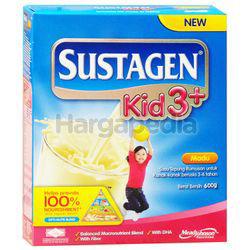 Sustagen Kids Milk Powder Honey 600gm