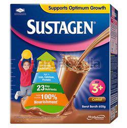 Sustagen Kid 3+ Milk Powder Chocolate 600gm