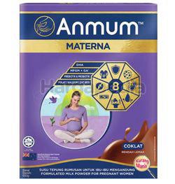 Anmum Materna Chocolate 650gm