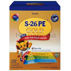 S-26 PE Gold Milk Powder 1.4kg