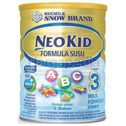Snow Brand Neo Kid Step 3 Milk Formula 900gm