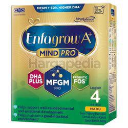 Enfagrow A+ Step 4 Milk Powder Honey 600gm
