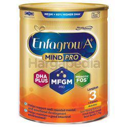 Enfagrow A+ Step 3 Milk Powder Honey 1.7kg