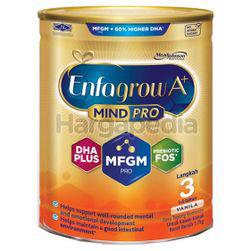 Enfagrow A+ Step 3 Milk Powder Vanilla 1.7kg