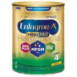 Enfagrow A+ Step 4 Milk Powder Honey 1.7kg