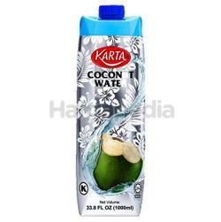 Karta Coconut Water 1lit