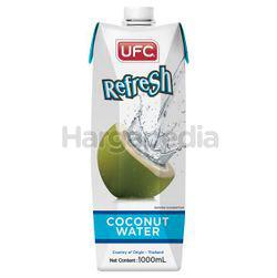 UFC Refresh Coconut Water 1lit