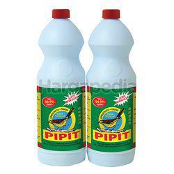 Pipit Bleach Regular 2x1lit