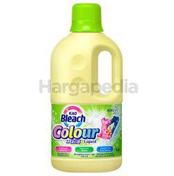 KAO Liquid Colour Bleach 1lit