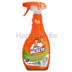 Mr Muscle Mold & Mildew Killer 500ml