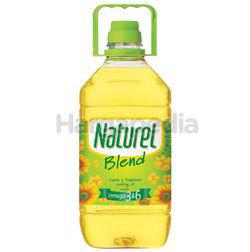 Naturel Blend Sunflower & Canola Oil 3kg