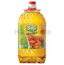 Saji Cooking Oil 5kg