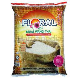 Floral Thai Fragrant Rice 10kg