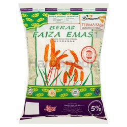 Faiza Emas Super Special Tempatan Rice 10kg