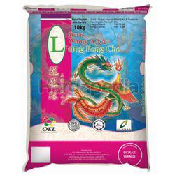 Long Fong Cho AAA Thai Fragrant Rice 10kg