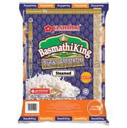 Jasmine Basmathi King Rice 5kg