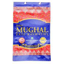 Faiz Mughal Basmathi Rice 5kg