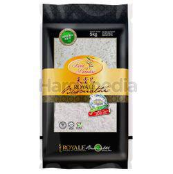 Bird of Paradise Royale Basmathi Rice 5kg